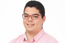 22. Antonio María Benítez Melián