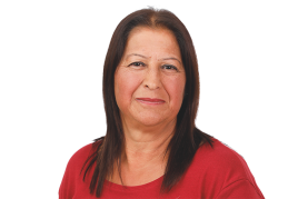 26. Amada Mendoza Jiménez