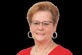 23. Carmen Josefa López Perdomo (Mela)