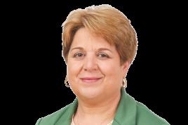 5. Ana Teresa Mendoza Jiménez