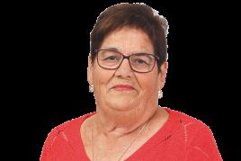 24. Josefa Gil Guillén (Pepita)